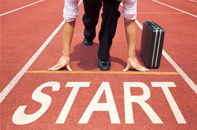 Prêt à devenir entrepreneur