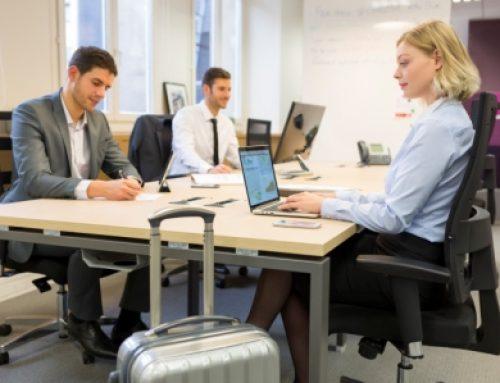 Les quatre commandements de la politesse au bureau